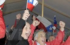 Cảnh sát Chile bắt gần 100 cổ động viên quá khích