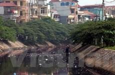Cấp bách cải tạo, vệ sinh sông Tô Lịch, Kim Ngưu