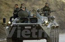 Quân đội Thổ sang Iraq để truy đuổi phiến quân PKK