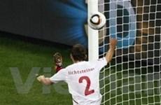 Đội Thụy Sĩ lập kỷ lục về thời gian giữ sạch lưới