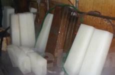 Phát hiện cơ sở sản xuất vi phạm an toàn vệ sinh