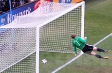 Tuyển Đức nói về bàn thắng bị từ chối của Anh