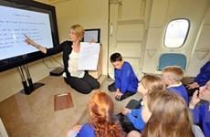 UNESCO kêu gọi tăng cường giáo viên tiểu học