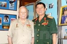 Kỷ niệm 30 năm diễn ra chuyến bay vũ trụ Việt-Xô