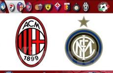 Serie A công bố lịch thi đấu mùa giải 2010-2011