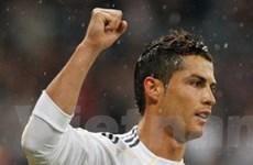 """Chưa đấu, Real Madrid đã bắt đầu """"loạn""""... số áo"""