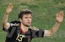 Thomas Mueller gắn bó lâu dài cùng Bayern Munich