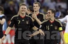 Loew loại cầu thủ Bayern khỏi trận gặp Đan Mạch