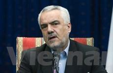 Iran tuyên bố ngừng giao dịch bằng USD và euro