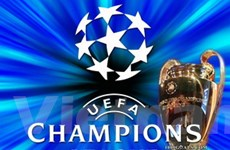 Vòng bảng Champions League: Tử thần gọi tên ai?
