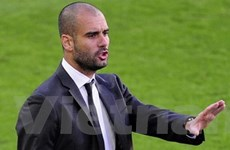 Josep Guardiola đáp trả cáo buộc của Ibrahimovic