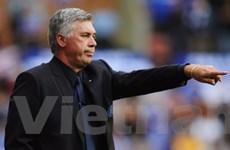 Ancelotti mong muốn được dẫn dắt đội tuyển Italy