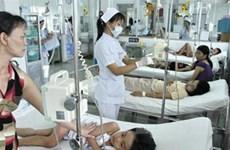 Số ca sốt xuất huyết tăng gấp đôi tại TP.HCM