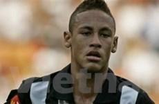 Cãi thày, thần đồng Neymar đối mặt án phạt nặng
