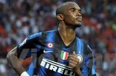 Samuel Eto'o muốn kết thúc sự nghiệp ở Ligue 1