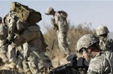 Mỹ sẽ ở lại Afghanistan đến khi công việc hoàn tất