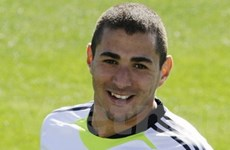 Benzema: Tôi không có mâu thuẫn với Mourinho