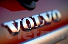 """Volvo nghiên cứu chế tạo ắcquy ôtô """"cách mạng"""""""