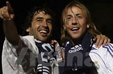 """Real tiết lộ số tiền đã mất để """"đuổi"""" Raul và Guti"""