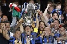 Inter trở thành đội bóng xuất sắc nhất thế giới