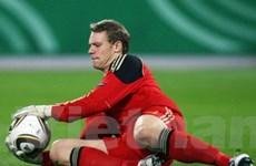 Thủ thành số một nước Đức muốn đến Man United