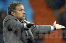 Mourinho bác thông tin Real muốn có Gareth Bale