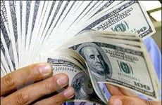 """Căng thẳng tiền tệ châu Á """"tràn ly"""" khi USD giảm"""