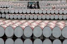 Trữ lượng dầu thô kiểm định Iran lên 150 tỷ thùng