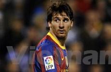 Lionel Messi sẽ sớm nói lời chia tay Barcelona?