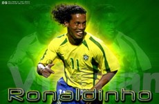 Ronaldinho bất ngờ được gọi lại đội tuyển Brazil