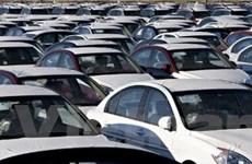 Doanh số ôtô của Ấn Độ trong tháng 10 tăng kỷ lục