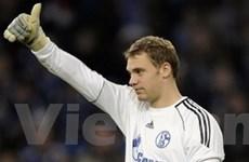 M.U đứng trước cơ hội rất lớn để có được Neuer
