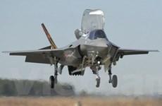 Lầu Năm Góc đặt mua 31 máy bay tàng hình F-35