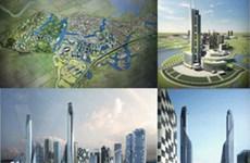 5.800 tỷ đồng xây khu sinh thái lớn nhất miền Bắc