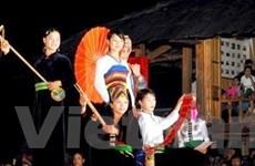 Đặc sắc Tuần Văn hóa-Du lịch Tuyên Quang 2010