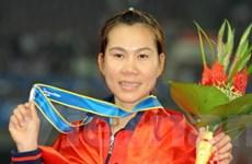 Điền kinh Việt Nam giành thêm 1 huy chương bạc