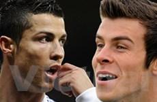 Vượt mặt CR7, Gareth Bale đắt giá nhất thế giới?