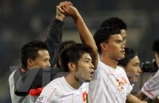 Lịch đấu chính thức bán kết AFF Suzuki Cup 2010