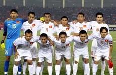 Hé lộ đội hình Việt Nam trong trận gặp Malaysia