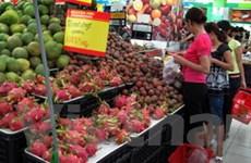 Khai trương chợ điện tử nông-lâm-thủy sản Việt Nam