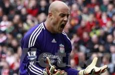 Sir Alex quyết tâm đưa Pepe Reina về Man United