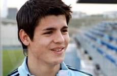 """Barcelona tính """"cướp"""" tài năng trẻ của Real Madrid"""