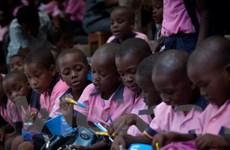 Một năm sau động đất, trẻ em Haiti vẫn khốn khó