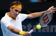 Tổng hợp ngày thi đấu thứ nhất Australia Open 2011