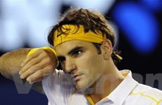 Federer suýt tạo nên địa chấn tại Australia Open