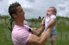 Mẹ của con trai Cristiano Ronaldo đã qua đời?