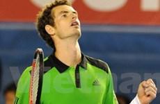 Murray ngược dòng vào chung kết Australia Open