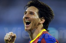 """Lionel Messi chính là Di Stefano của thế kỷ 21"""