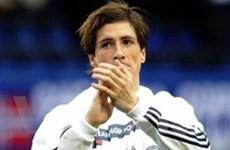 Giá của Fernando Torres đã lên đến 100 triệu bảng