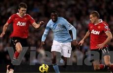 Lịch bóng đá châu Âu trực tiếp trên truyền hình